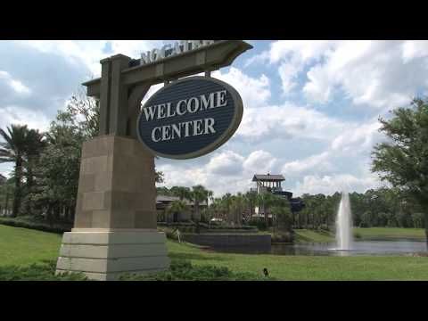Nocatee New Home Community Tour