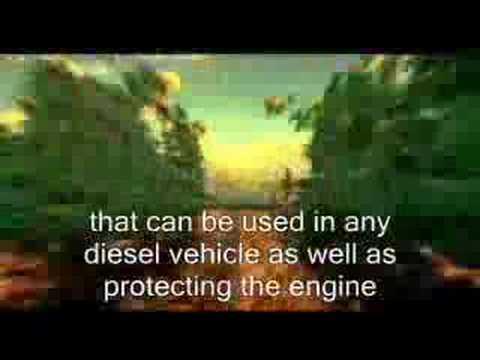 Biodiesel Petrobras - The Brazilian Revolution!
