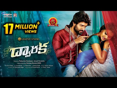 Vijay Devarakonda Super Hit Movie || Latest Telugu Full Movies || Bhavani Hd Movies