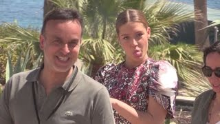 Nonton Adele Exarchopoulos and more attends the Photocall of The Last Face at the Cannes Film Festival 2016 Film Subtitle Indonesia Streaming Movie Download