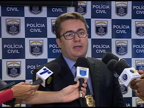 [BRASIL URGENTE PE] Polícia divulga balanço de operações contra tráfico de drogas em Olinda