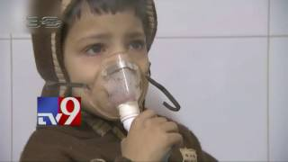 India inhales poison ! - 30 Minutes - TV9