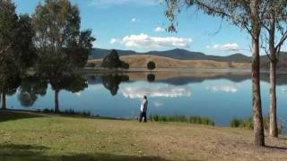 Somerset Australia  City new picture : Lake Somerset Holiday Park in Queensland Australia