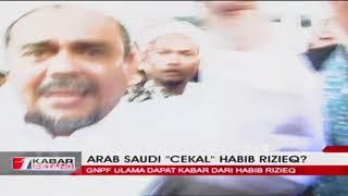 Video Habib Rizieq Dicekal di Arab Saudi ? MP3, 3GP, MP4, WEBM, AVI, FLV Oktober 2018