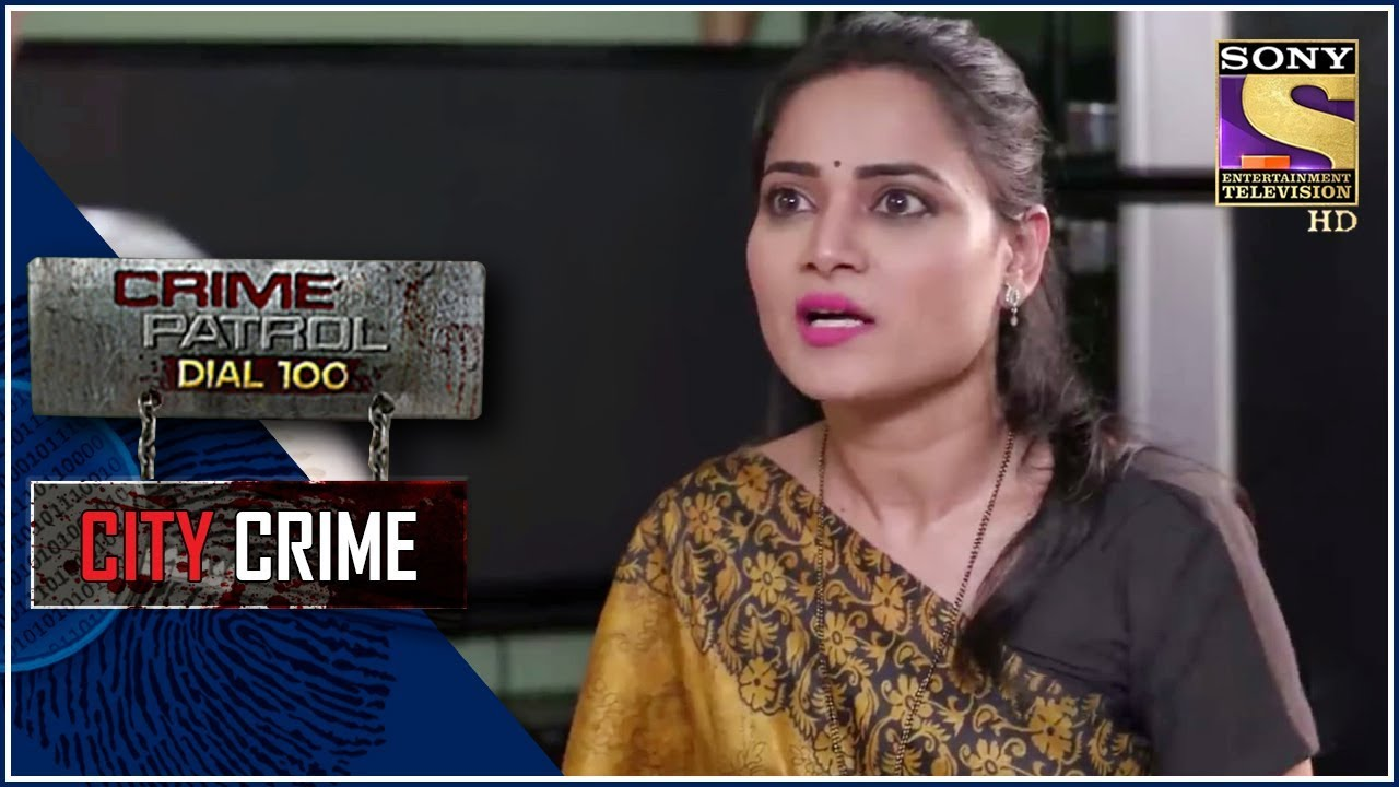 City Crime | Crime Patrol | हिंसा | Mumbai