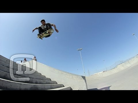 Paul Rodriguez LIFE Documentary Series   Part 2: Episode 1