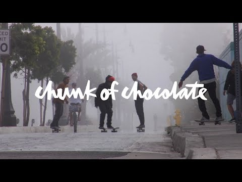 Chunk Of Chocolate: South Bay