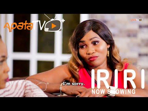 Iriri Latest Yoruba Movie 2021 Drama Starring Yewande Adekoya | Ibrahim Yekini | Tope Adebayo