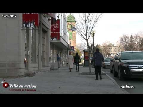 Croissance robuste de l'emploi à Saguenay en mai
