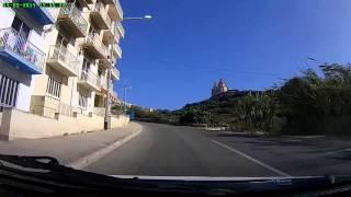 Cirkewwa Malta  city photos : Malta: Cirkewwa Ferry Terminal to St. Paul's Bay