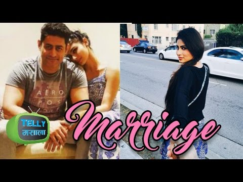 REVEALED! Mouni Roy & Mohit Raina Marriage Date