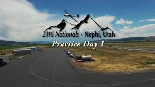 The 2016 soaring championship for 15 meter, Standard Class, and Open Class gliders took place in Nephi, Utah.  65 pilots from all over the country (and world) joined us for 12 days of exciting racing in the amazing Utah skies.  On many days, we saw average task speeds well in excess of over 100 mph.  I took my camera up with me to record some of my experiences while flying the contest.  I hope you enjoy!The drone footage was shot over the airport following all of the FAA guidelines.  The airport was notam'd closed and we had full permission and support from the airport manager.  What a great opportunity to film such an event from the air above! Thanks Andy!OLC flight trace: http://www.onlinecontest.org/olc-2.0/gliding/flightinfo.html?flightId=1810576351I'm flying an ASW27B 15 meter sailplane and am filming with a GoPro Hero3 black.  Editing was done on Adobe Premiere Pro.  Thanks for watching! Bruno - B4