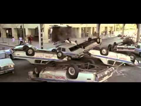 Sinema tarihinin en iyi araba sahneleri