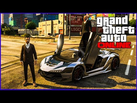 GTA 5 Glitches – Insane Insurance Glitch – Free Super Cars on GTA 5 Online (GTA V Online)