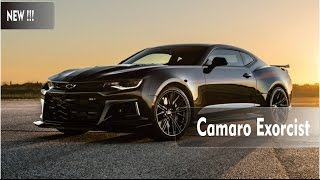 Nonton NEW !!! THE EXORCIST   1000 HP ZL1 Camaro by Hennessey Film Subtitle Indonesia Streaming Movie Download