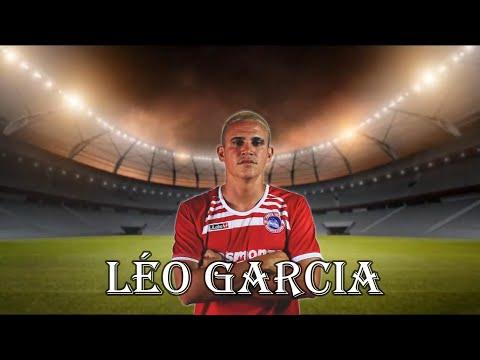 LEO GARCIA - VOLANTE 2020