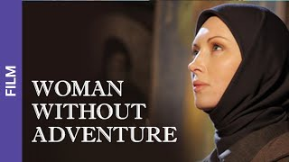 Download Video Woman Without Adventure. Russian Movie. Drama. English Subtitles. StarMedia MP3 3GP MP4