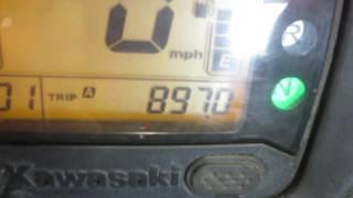 4. 2014 Kawasaki Teryx4 800 #17