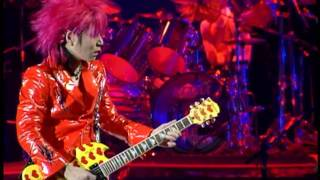 Video [HD] X JAPAN - DAHLIA (Tokyo Dome 2009.05.02) MP3, 3GP, MP4, WEBM, AVI, FLV Mei 2019