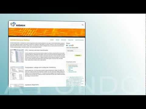 Video 0 de Aida64: AIDA64 Extreme Edition análisis a fondo