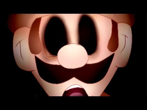 Super Mario Ghost