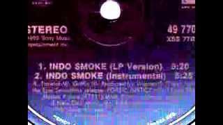 Warren G Feat. Mista Grimm, Nate Dogg - Indo Smoke