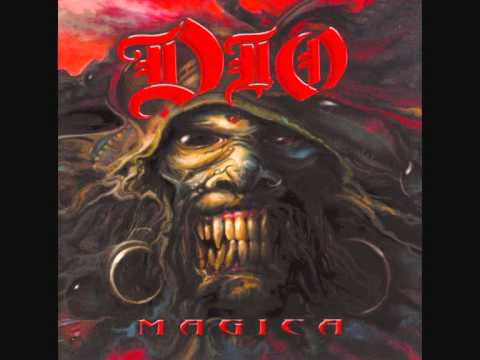 Dio - Magica: Lord Of The Last Day