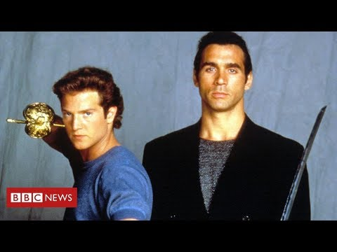 Highlander and Friends actor Kirsch dies aged 51