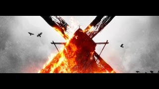 Nonton The Windmill  Official Trailer  1  Hd 2016 Film Subtitle Indonesia Streaming Movie Download