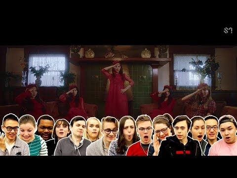 Video Classical Musicians React: Red Velvet 'Peek-A-Boo' download in MP3, 3GP, MP4, WEBM, AVI, FLV January 2017