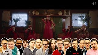 Classical Musicians React: Red Velvet 'Peek-A-Boo'