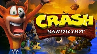 Crash Bandicoot is the first installment in the Crash Bandicoot series. The origin of his tale begins at the castle of Dr. Neo Cortex. After a failed attempt...