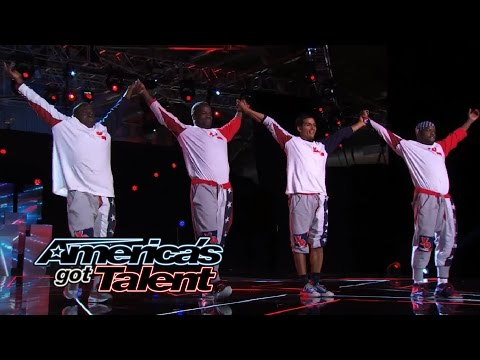 fly - The dance company from the Bronx strives to take their act from the streets to Radio City Music Hall. Will this performance earn them a spot? » Subscribe: http://full.sc/IlBBvK » Watch America's...