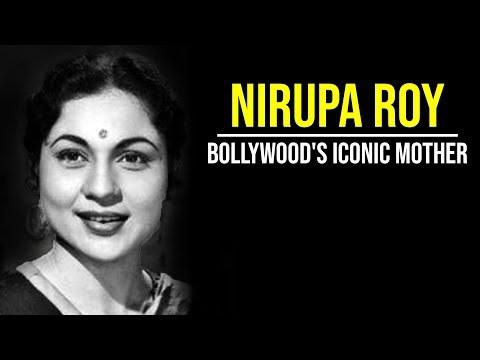 Nirupa Roy: Bollywood's favourite Mother   Tabassum Talkies