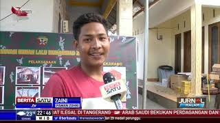 Video Rumah Zohri di Lombok Tidak Terdampak Gempa MP3, 3GP, MP4, WEBM, AVI, FLV Agustus 2018