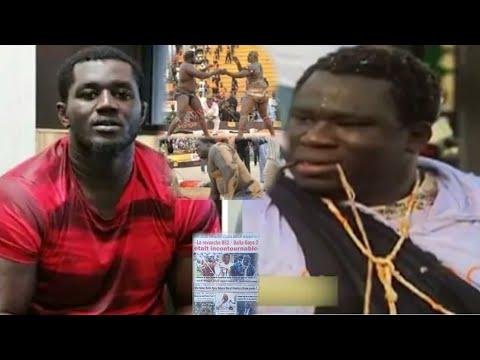 Yekini : son oncle a Bassoul  Mady Diouf avait vu ses deux défaites avant la fin de sa carrière