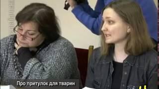 Прес-конференція міського голови для міських ЗМІ. Ніжин 28.03.2019 (ч. 2)