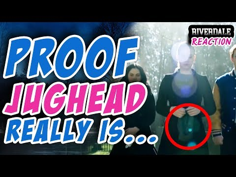 PROOF JUGHEAD IS 💀??? / RIVERDALE - 2x22 'CHAPTER 35: BRAVE NEW WORLD' PROMO REACTION //Recap Rewind