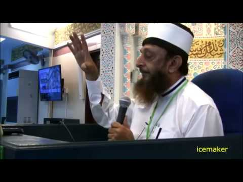 Islam, Russia, Ukraine and Alliance with Rum By Sheikh Imran Hosein
