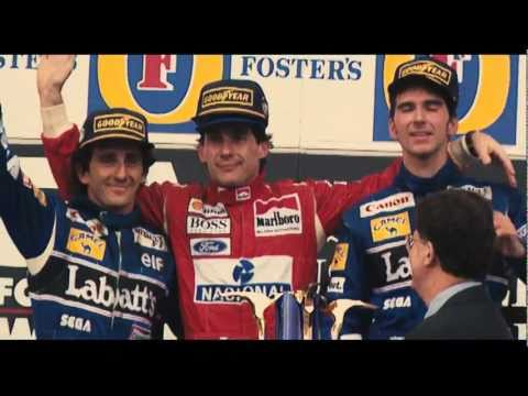 0 Ayrton Senna Documentary