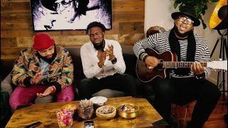 "Video The Hamiltones ""Gotta Be Lovin Me"" Acoustic Performance (World Premiere) MP3, 3GP, MP4, WEBM, AVI, FLV Oktober 2018"