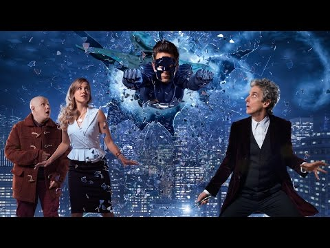 Doctor Who Season 10 SP Christmas Teaser 'Get Ready'