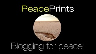 Be one piece of peace