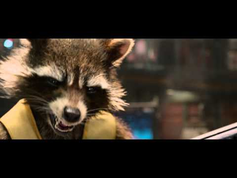 Guardians of the Galaxy (Featurette 'IMAX')