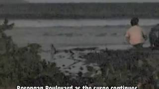 Borongan Philippines  city pictures gallery : TSUNAMI WATCH IN BORONGAN, EASTERN SAMAR, PHILIPPINES