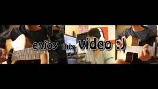 Betharia Sonata - Hati yang luka (cover akustik karim ft ayu ) Video