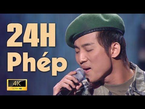 24 Giờ Phép - Đan Nguyên [MV 4K Official] - Thời lượng: 3 phút, 57 giây.