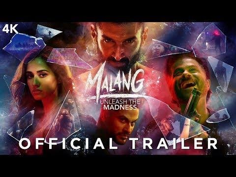 Malang Trailer | Aditya Roy Kapur, Disha Patani, Anil Kapoor, Kunal Kemmu | Mohit Suri | 7 Feb
