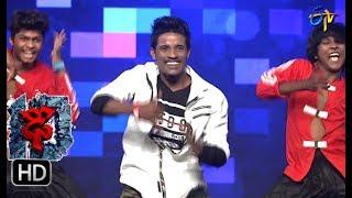 Video Raju Performance | Dhee 10 | 13th September 2017| ETV Telugu MP3, 3GP, MP4, WEBM, AVI, FLV Oktober 2017
