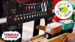 Thomas and Friends   Thomas Train Favorite Pieces Winner! Toy Trains 4 Kids   Videos for Children